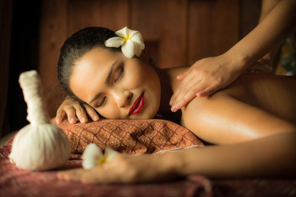Masaż balijski Ursynów masaż tajski ursynów warszawa masaż wyszczuplający warszawa ursynów samui tao spa day orientalne spa