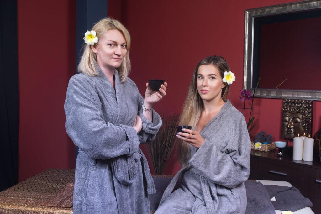 masaż tajski masaż balijski ursynów warszawa peeling samui ursynów tao koh lante