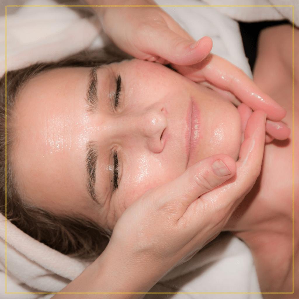 masaż kobido japoński masaż twarzy liftingujący masaż twarzy warszawa Ursynów mokotów ochota